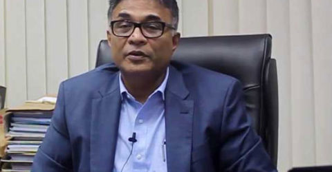 প্রধানমন্ত্রীর নতুন মুখ্য সচিব আহমদ কায়কাউস