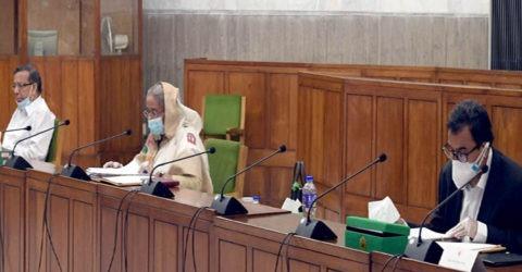 বাংলাদেশ ব্যাংক গভর্নরের বয়সসীমা ২ বছর বাড়িয়ে আইন অনুমোদন