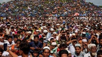 রোহিঙ্গা মুসলিমদের গণহত্যা : মিয়ানমারের বিরুদ্ধে রায় কাল