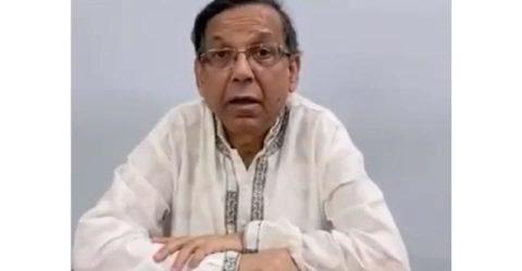 বঙ্গবন্ধুর খুনি ক্যাপ্টেন মাজেদের রায় কার্যকরের আনুষ্ঠানিকতা শুরু: আইনমন্ত্রী