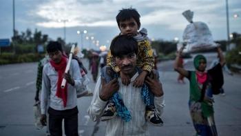 করোনা: ভারতে লকডাউনের মেয়াদ ২ সপ্তাহ বাড়ল