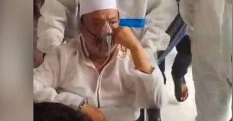 করোনা আক্রান্ত কামরানকে দেয়া হচ্ছে প্লাজমা থেরাপি