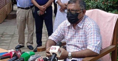 লকডাউন নয়, টিকা নির্ভরশীল হতে চায় বাংলাদেশ: স্বাস্থ্যমন্ত্রী