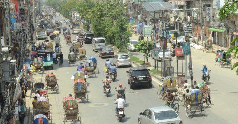 লকডাউন শিথিলের প্রজ্ঞাপন জারি শিগগিরই