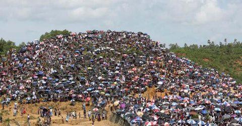রোহিঙ্গাদের বাংলাদেশে স্থায়ীভাবে রাখার প্রস্তাব বিশ্বব্যাংকের, ঢাকার 'না'